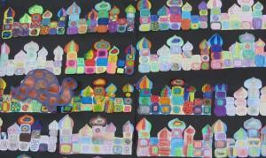 4_Klasse_3_Hundertwasserprojekt
